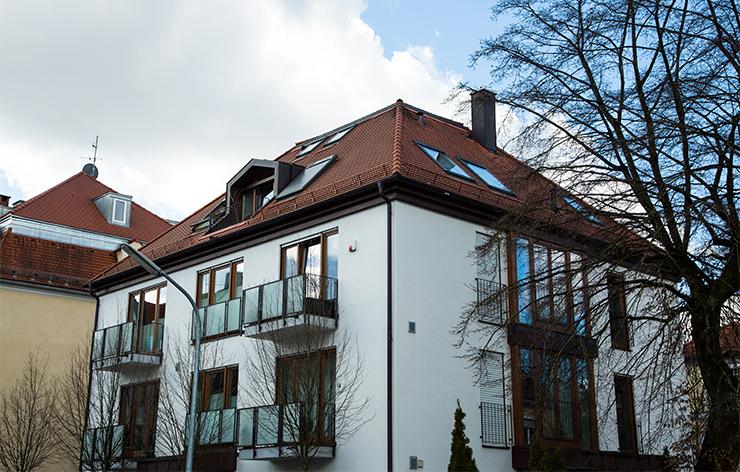 Startseite MANDEL Immobilien in Lehrte